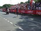 Arrivée du Marathon