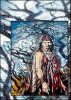 Artiste-Ouvrier & ses pochoirs polychromes