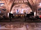 Assisi (Perugia) - San Francesco inferiore
