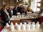 Atelier de la Manufacture de Sèvres