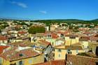 Au-dessus des toits (3), Salon-de-Provence