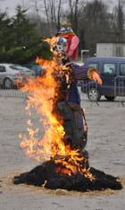 Au feu, Mr Carnaval !