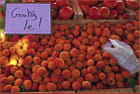Au marché de provence