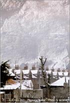 AUCHEL, paysage minier