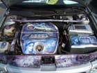 Audi motor's