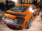 Audi R8 GT (Samoa Orange Metallic)