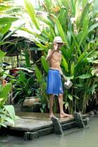 Autochtone thailandais