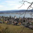 Automne en Suisse