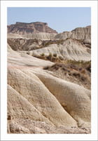 Aux portes du Desert Des Bardenas