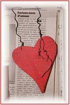 Avec le coeur ....