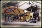 Avion en exposition :1998.
