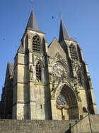 Avioth et sa basilique