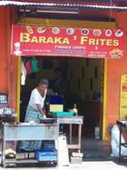 Avoir la frite ET la baraka !