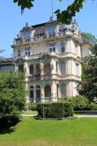 Baden-Baden, Lichtentaler Allee