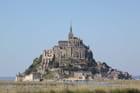 Balade au Mont Saint-Michel