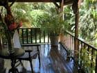 Balcon de la maison kenwyn