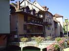 Ballade a Annecy