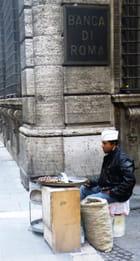 BANCO DI ROMA