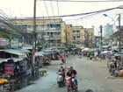Banlieue de Saïgon