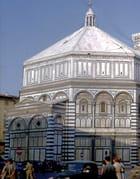 Baptistère du Duomo