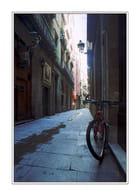Barcelone, career del brosoli