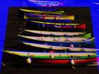 Barques et couleurs....