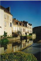 Barrage de l\'Arconce