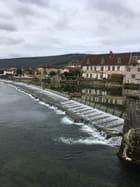 barrage sur la loue