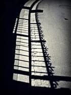 Barrière d'ombre