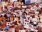 Barrio sur la colline