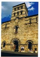 Basilique saint austremoine