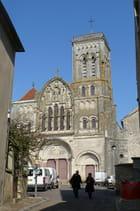 Basilique Sainte Marie-Madeleine