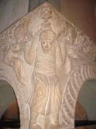 Basilique Sant'Ambrogio, sarcophage de Stilicone