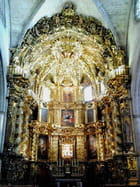 Basilique Santa Maria la Major (10)