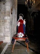 Basilique Santa Maria la Major (20)