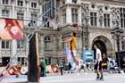 Basket à l'Hôtel de Ville