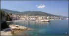 Bastia sous le soleil...
