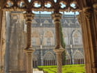 Batalha, Monastère Notre Dame de la Victoire
