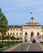 bâtiment officiel Russe