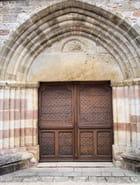 Beau portail