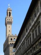 Palazzo Vecchio, le beffroi