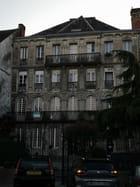 bel immeuble ancien
