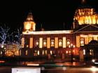 Belfast la nuit