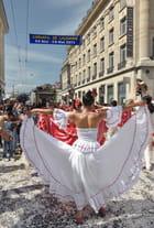 Belle du Carnaval de Lausanne