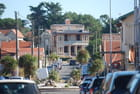 belle maison ancienne de Lacanau Océan