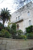 belle maison de Nazareth