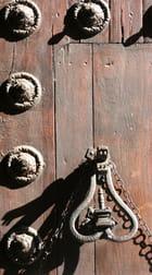 Belle porte