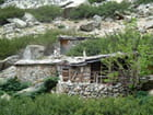 Bergerie en Haute-Corse