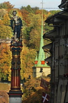 Berne, la vieille ville