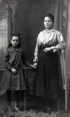 Bertha et sa soeur